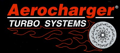 Logo - Aerocharger Turbocharger Systems